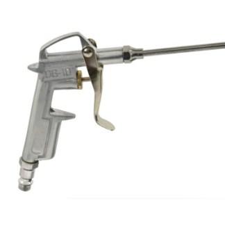 Pištolj za ispuhivanje s dugom mlaznicom