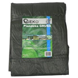 Zaštitna cerada 8x12m – zelena