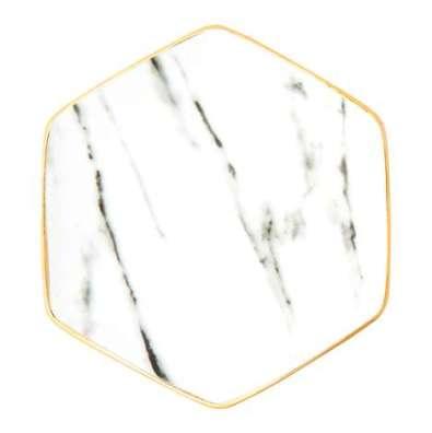 pier 1 imports marble dish - FabFitFun Summer Box Review + $10 Coupon - Sarah Camille's Scoop