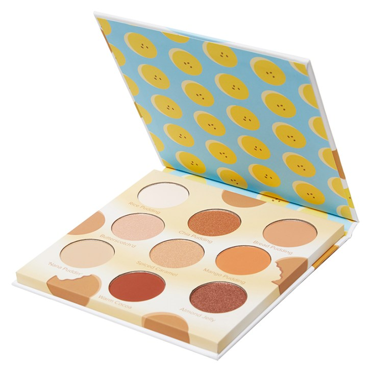 FabFitFun Winter 2019 Box Spoilers + Promo Code | Beauty Bakerie Proof is in the Puddin' Palette