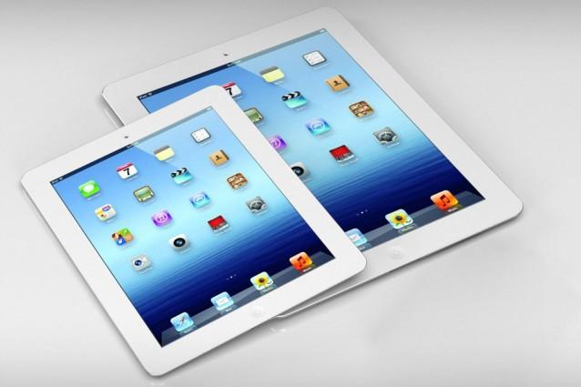Apple iPad Mini: ecco alcune nuove immagini leaked.
