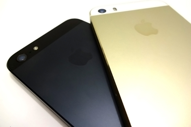 iPhone 5S vs iPhone 5: i due smartphone di Apple in un videoconfronto.