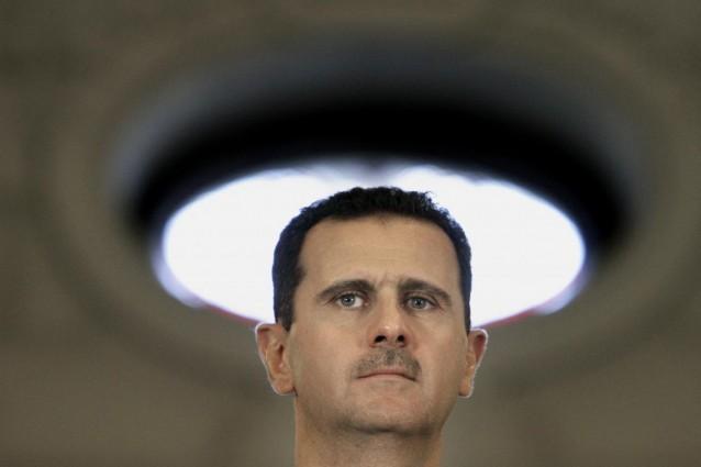 Siria, esecuzione di massa e corpi lasciati in strada.
