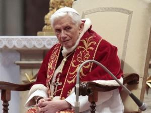 Papa Benedetto XVI spiega il perché delle sue dimissioni.