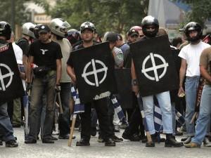 Grecia: leader neonazista di Alba Dorata gettato in mare da immigrati e comunisti.