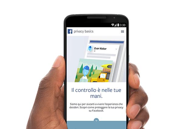 Facebook aggiorna condizioni e normative, ecco cosa cambia.