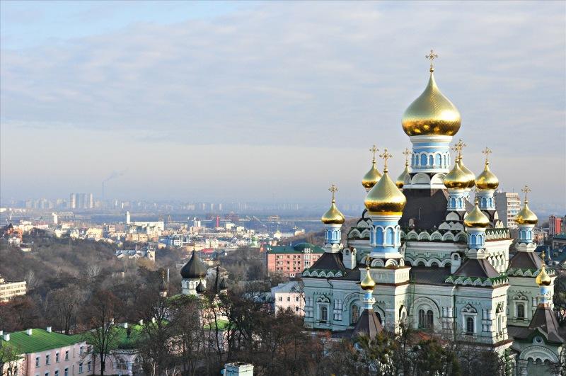 Guida Di Kiev Visitare La Capitale DellUcraina Tra Cultura E Movida