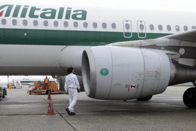 Quanto vale ancora Alitalia? Non più di 230 milioni di euro