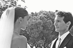 Riccardo Pozzoli e Gabrielle Caunesil si sono sposati di nuovo, doppie nozze per l'ex della Ferragni