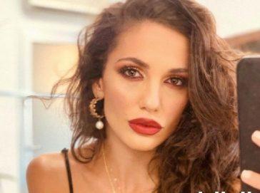 """Elena D'Amario non è più fidanzata: """"Per me è difficile trovare l'amore"""""""