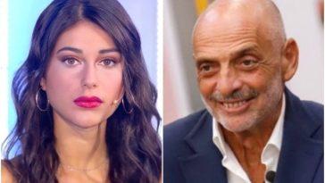"""Paolo Brosio e Maria Laura De Vitis si sono lasciati: """"Scelta di comune accordo"""""""
