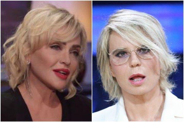 """Paola Barale sulle voci del flirt con Maria De Filippi: """"L"""