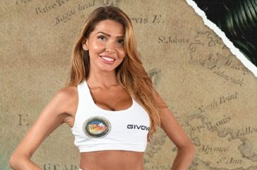 "Manuela Ferrera eliminata dall'Isola 2021 rifiuta Playa Imboscada: ""Sono dimagrita troppo, vado via"""