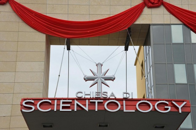 Inaugurato ieri il tempio milanese di Scientology, oltre 3mila curiosi all'evento