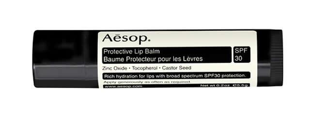Aesop Protective Lip Balm