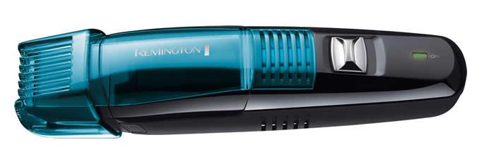 Remington MB6550 Vacuum Beard and Grooming Kit