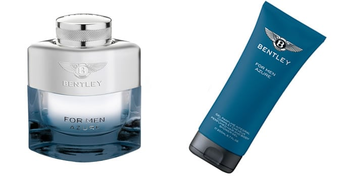 Bentley Azure For Men