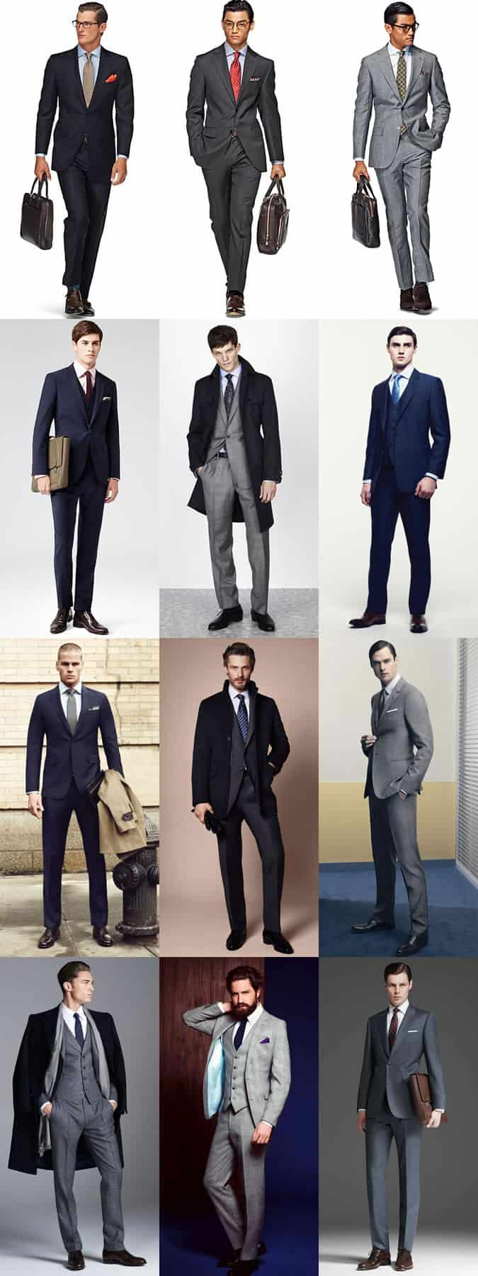 Dressing For The Occasion: Modern Office Attire – Part Two