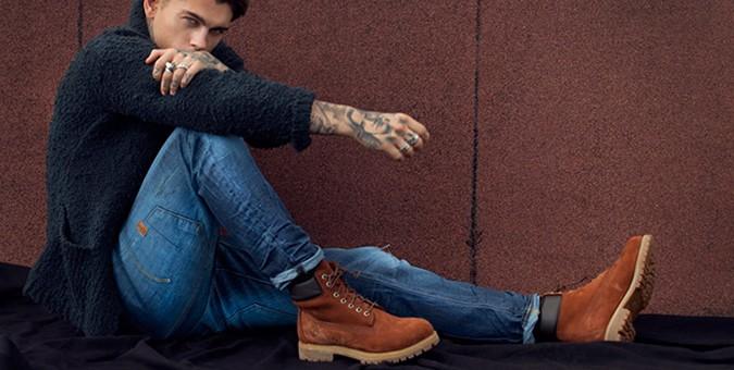 Top 5 Men's Autumn/Winter Boots