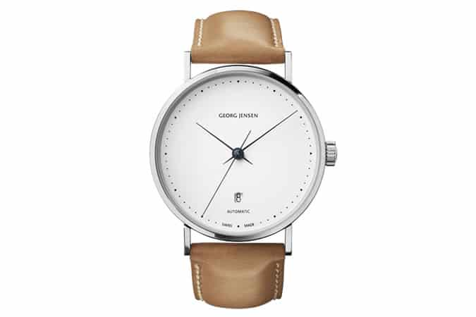 Georg Jensen Koppel 41mm Watch