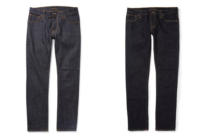 Nudie Jeans pour hommes
