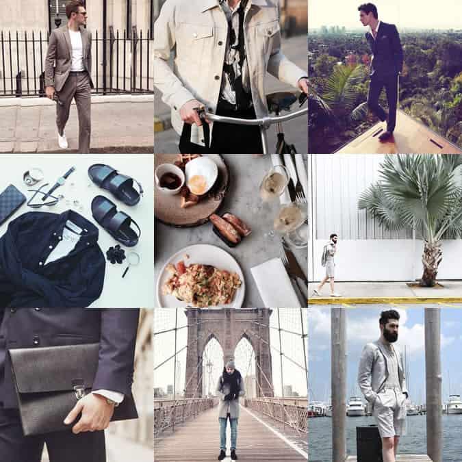 Compte Instagram Reiss