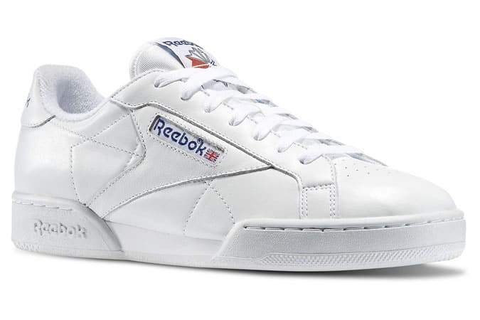 Reebok Classic NPC UK II Trainers