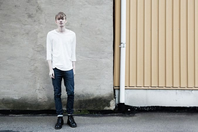 Nudie Jeans Autumn/Winter 2015 Collection