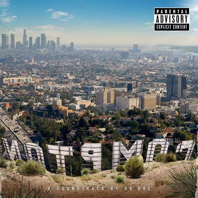 Dr Dre - Compton Album