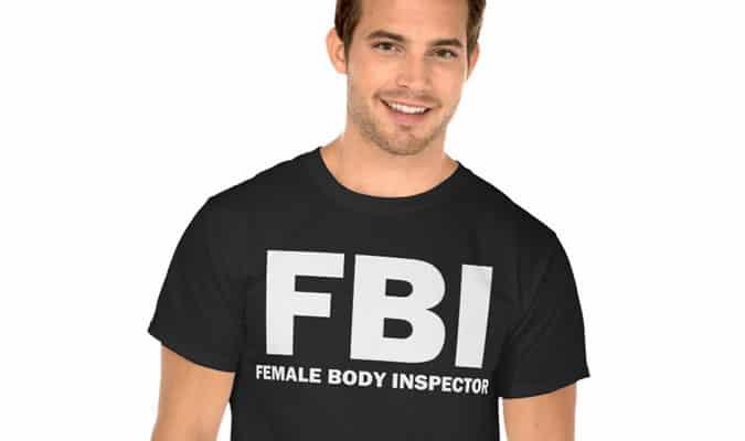T-shirts à slogan pour hommes