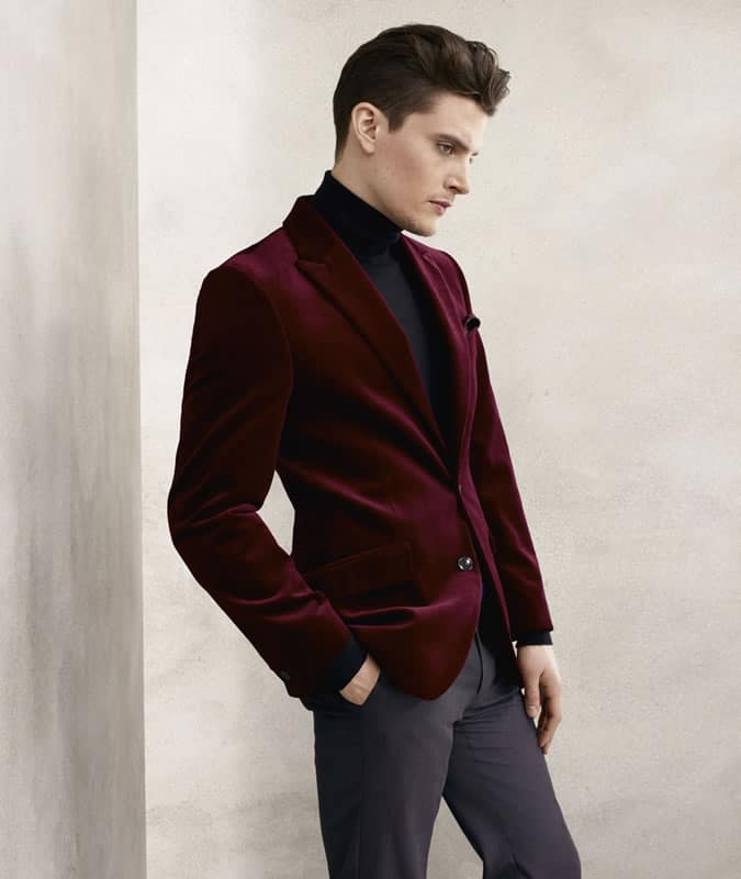 6 Go To Mens Party Season Looks FashionBeans