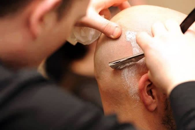 8 Grooming Tips For Bald Men FashionBeans