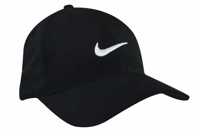 Casquette de baseball Nike Swoosh
