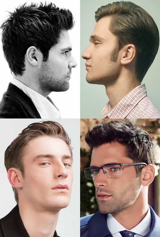 How To Groom Your Sideburns FashionBeans