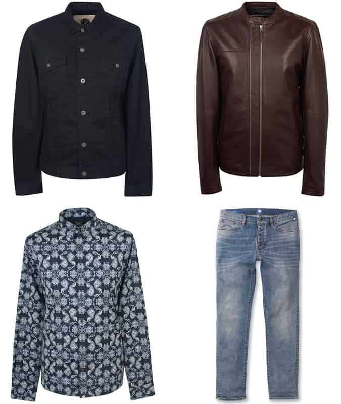 Pretty Green Menswear