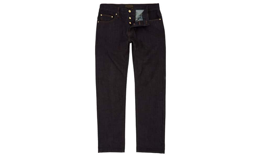 Jeans OBTEST Original Fit