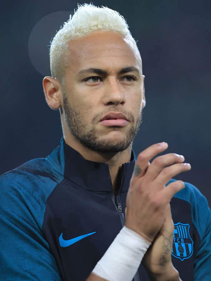 198m Neymar Is Proof That Money Cant Buy Style