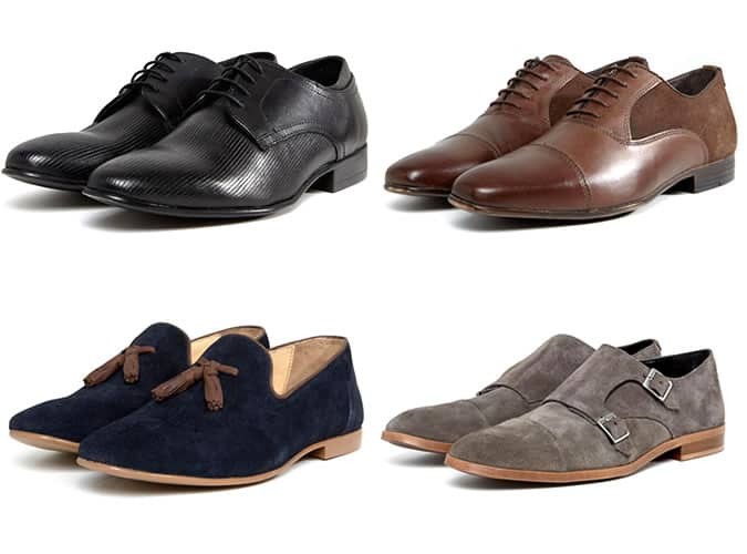 Chaussures ASOS pour hommes abordables