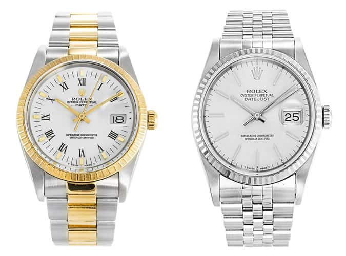 the best Rolex watches