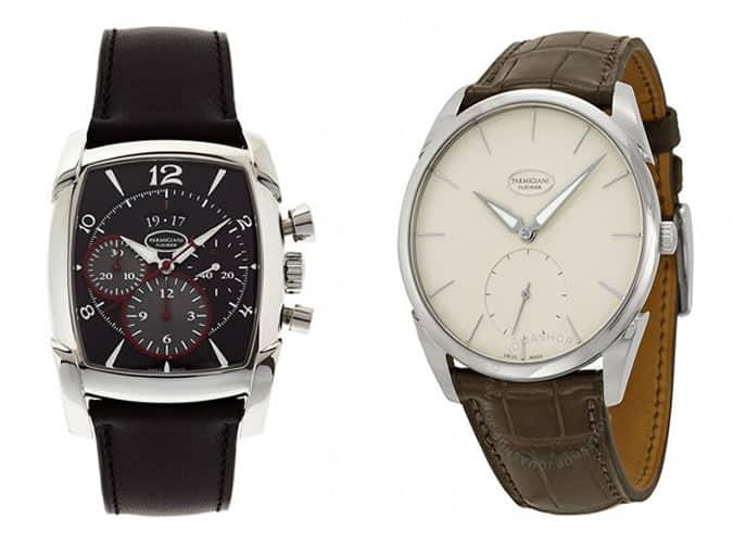 the best Parmigiani Fleurier watches for men