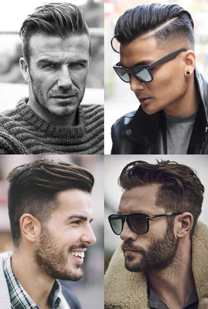 The Quiff Hairstyle What It Is Amp How To Style It