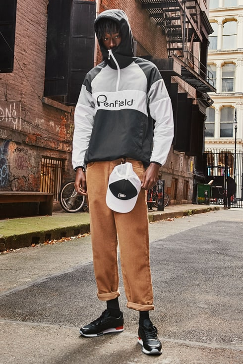 Collection d'ours Penfield