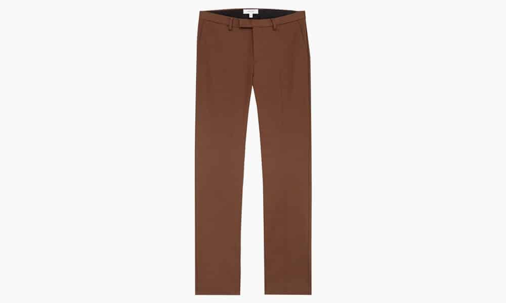 Pantalon chino slim Reiss Westbury