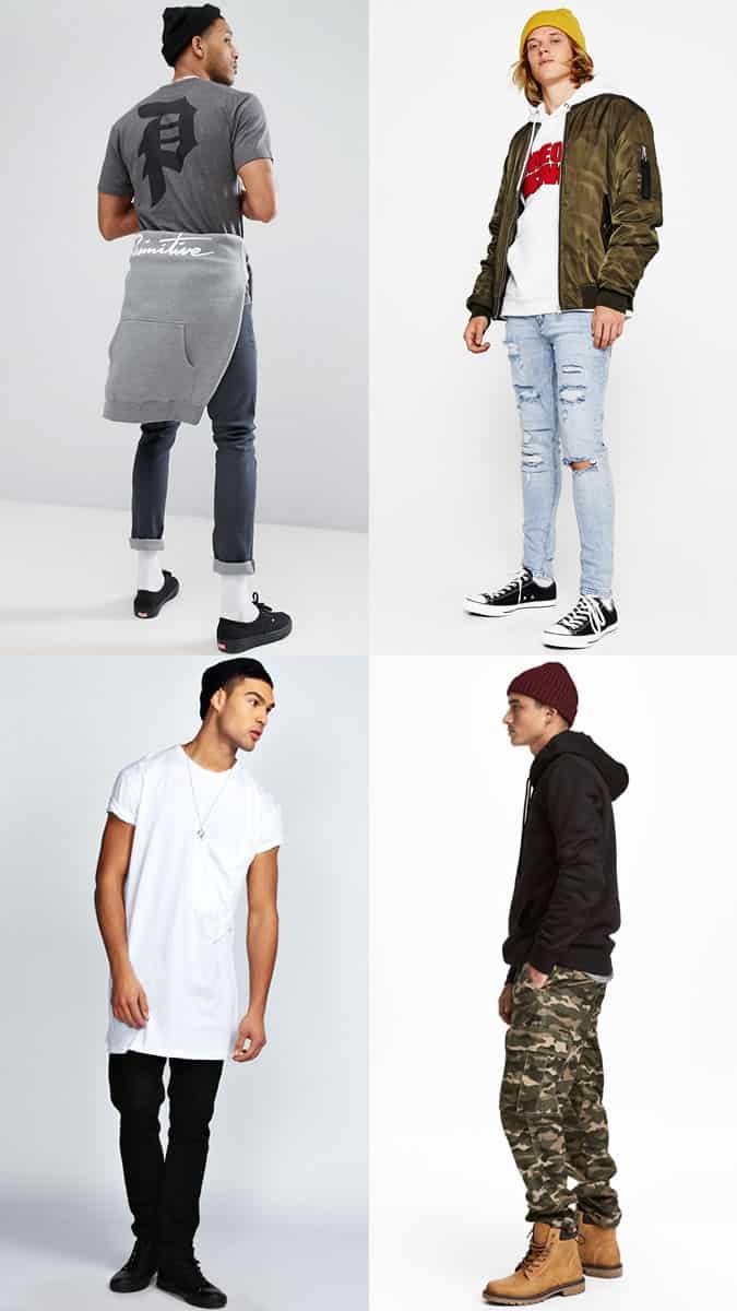 Bonnets Street Wear pour hommes - Comment porter