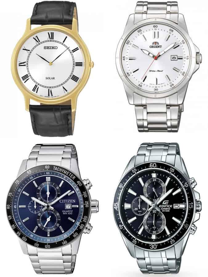 les meilleures montres abordables avec mouvements techniques
