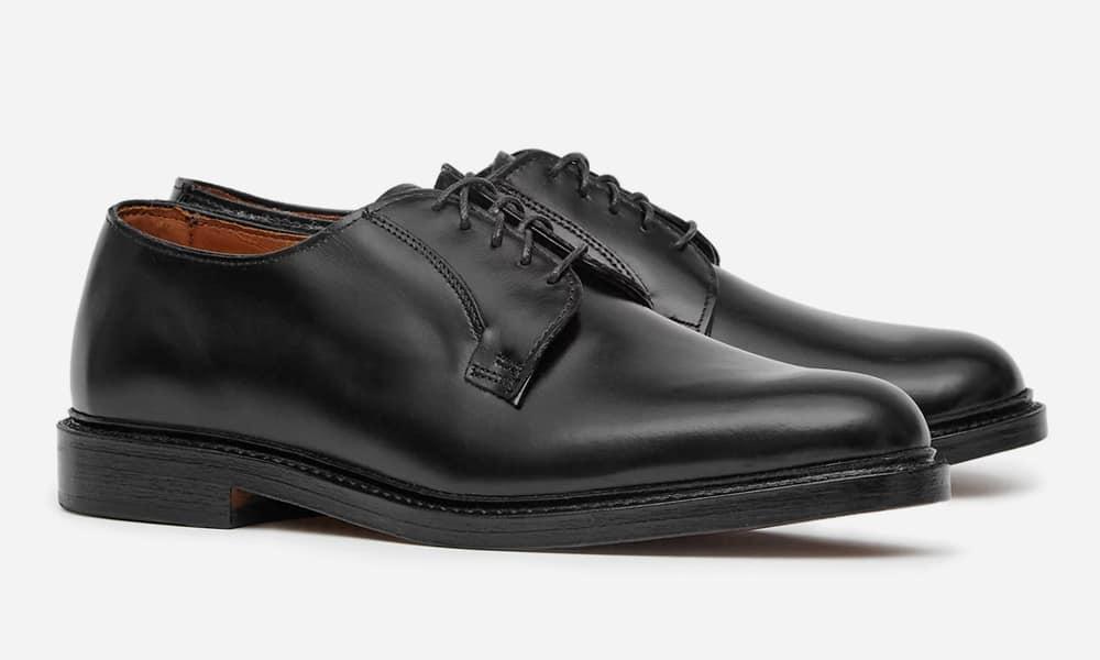 Leeds 2 Allen Edmonds Chaussures en cuir