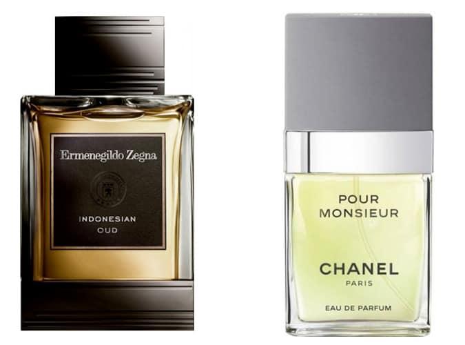 Calming Men's Fragrances