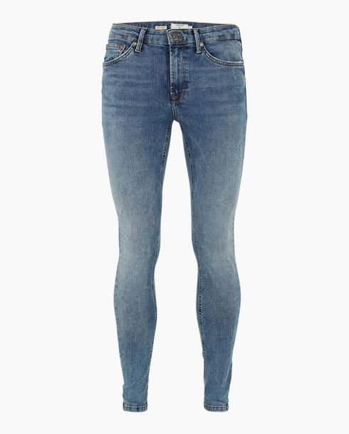 Topman Denim Jeans For Men: la coupe super vaporisée