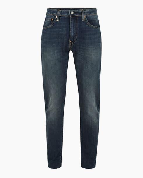 Topman Denim Jeans pour hommes: la coupe fuselée