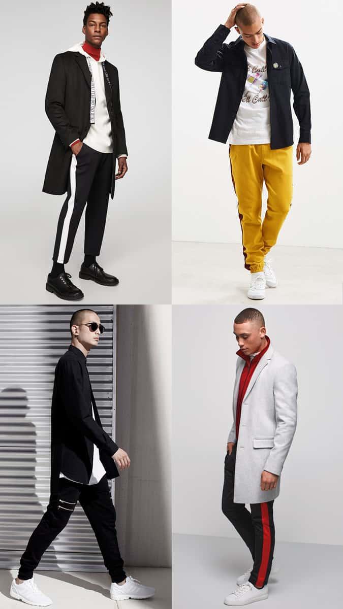 Comment porter du streetwear de manière élégante